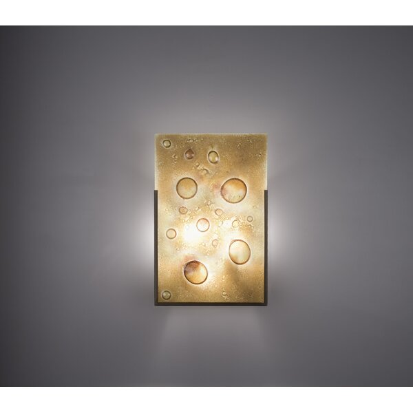 FNJudy 2-Light Wall Sconce by WPT Design