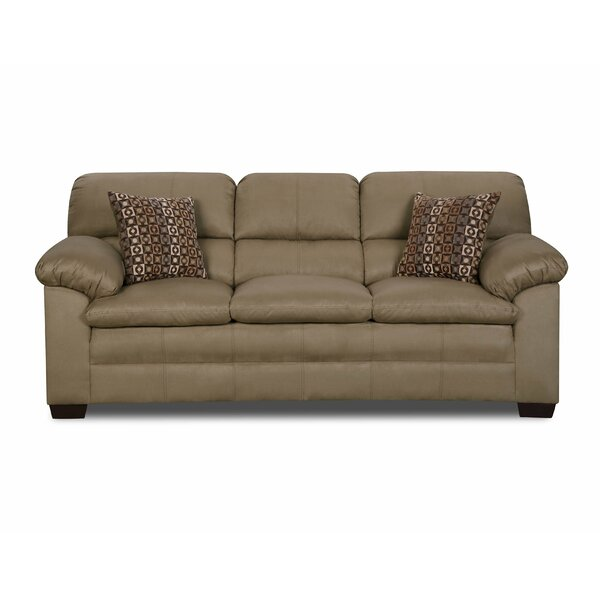 Chamberlain Contemporary Sofa by Simmons Upholstery by Red Barrel Studio