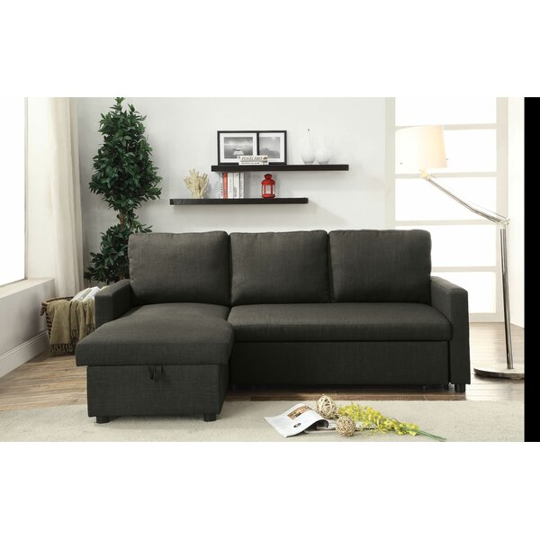 Kathline Sleeper Sectional by Latitude Run