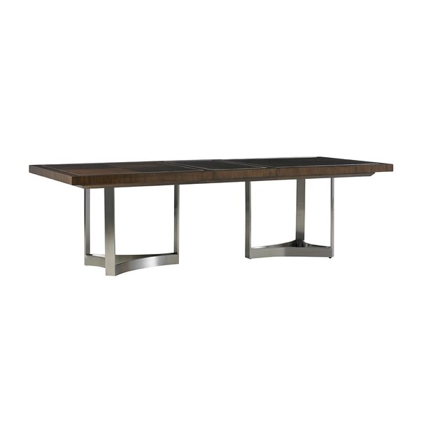 MacArthur Park Extendable Dining Table by Lexington
