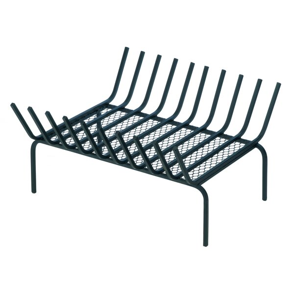 Fireplace Grate by Zingz & Thingz