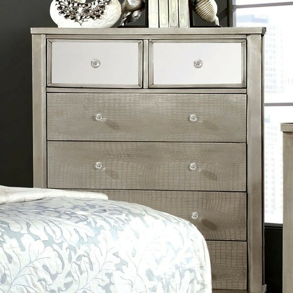 Boyd 6 Drawer Chest by Mercer41