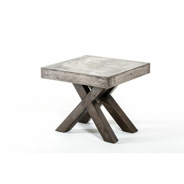Bader End Table by Foundry Select