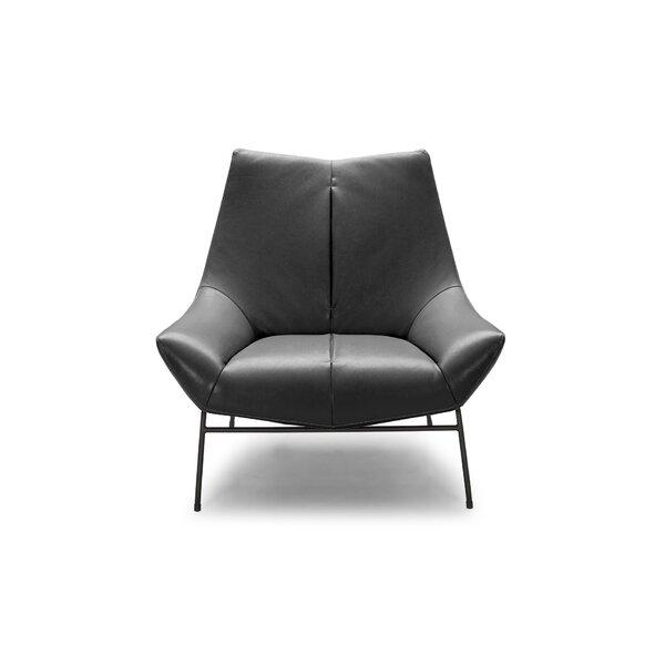 Cana Lounge Chair by Orren Ellis