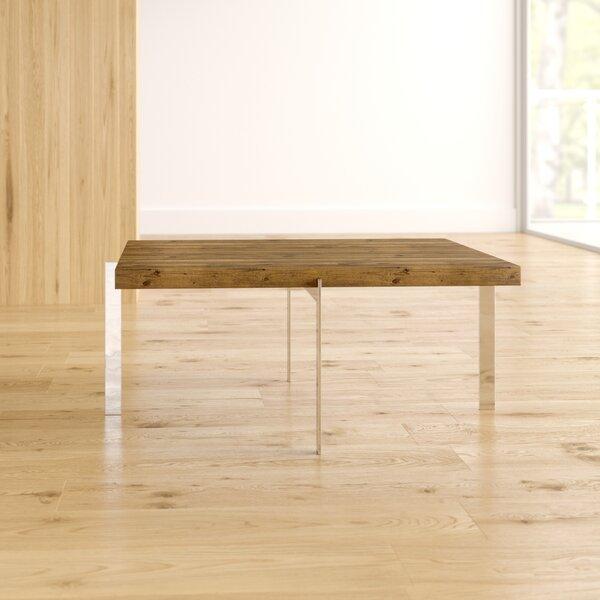 Birdwell Wood Coffee Table By Brayden Studio