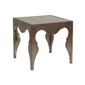 Van Cleef End Table by Artistica Home