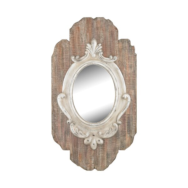 Lovejoy Wall Mirror by One Allium Way