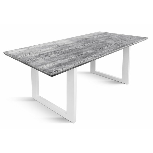 Callum Dining Table by Rosecliff Heights