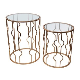 Find the perfect Coleford 2 Piece Stand Set By Mercer41