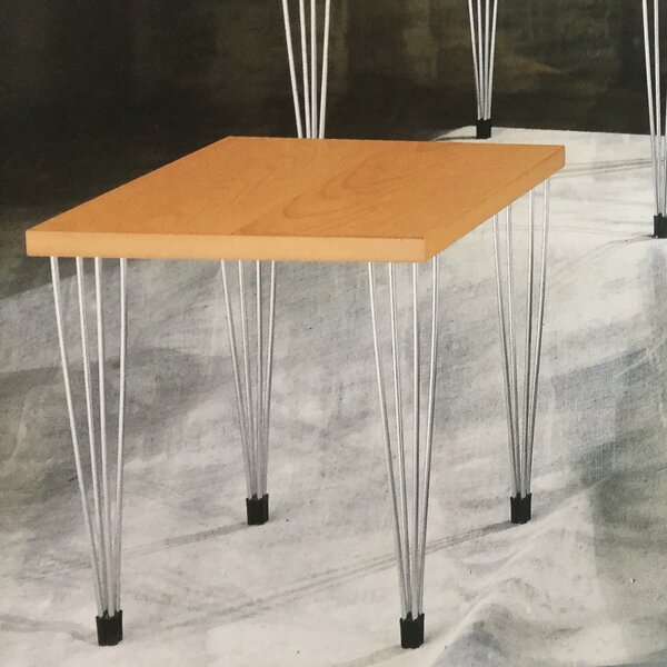 Lovern End Table by Wrought Studio