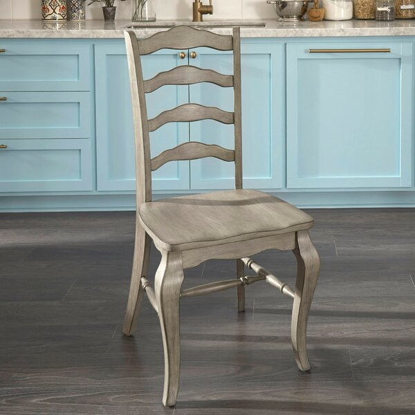 Darin Dining Chair (Set of 2) by Gracie Oaks Gracie Oaks