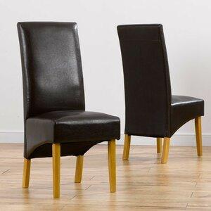 Essgruppe Luca mit 6 Stühlen von Home Etc