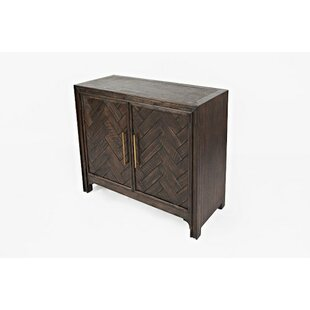 Whitesburg 2 Door Accent Cabinet by Greyleigh