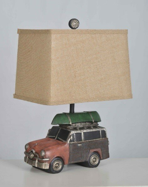 19.5 Table Lamp by Lamps Per Se