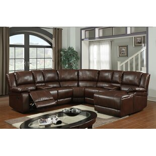 Cadence Reclining Sectional