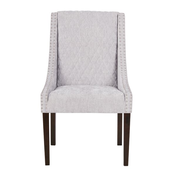 Chalone Side Chair (Set of 2) by Three Posts