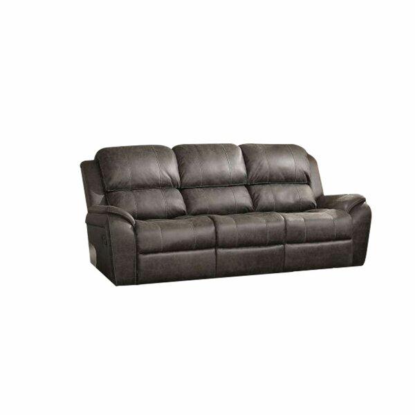 Padro Reclining Sofa By Winston Porter