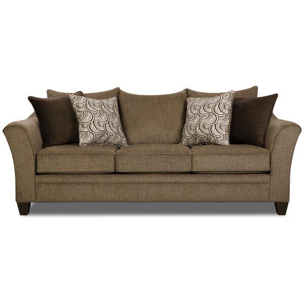 Woodbrigde Sofa Bed by Wrought Studio Wrought Studio