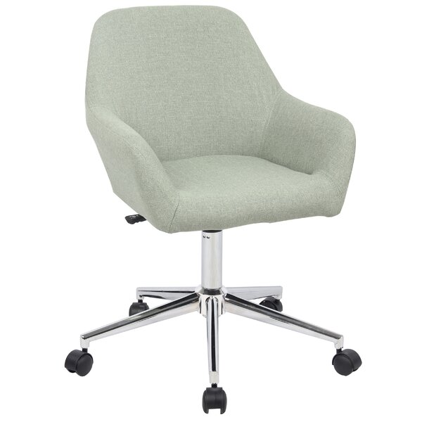 Mitchell Mid-Back Desk Chair by Zipcode Design