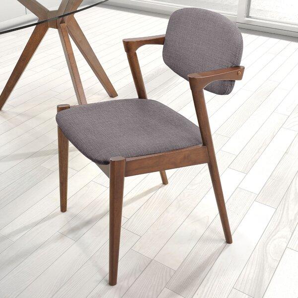 Moorhead Arm Chair (Set of 2) by Brayden Studio