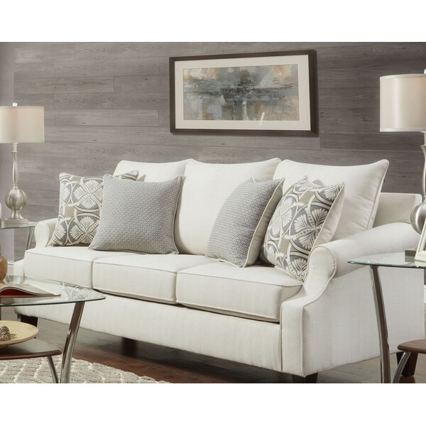 Arispe Configurable 3 Piece Living Room Set by Darby Home Co