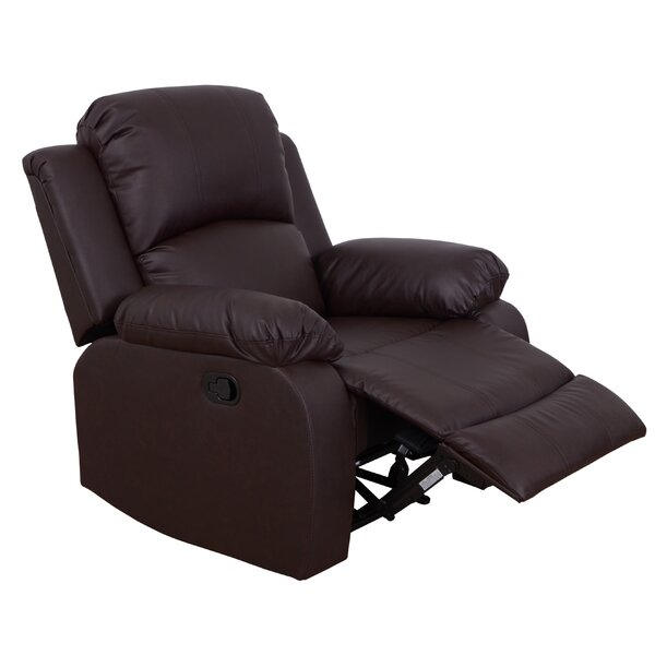Mccart Manual Recliner AYCP1004