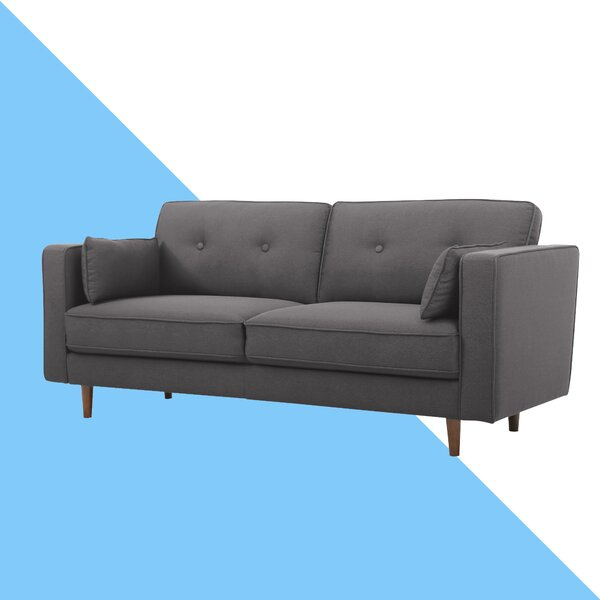 Braydon Sofa By Hashtag Home Today Only Sale