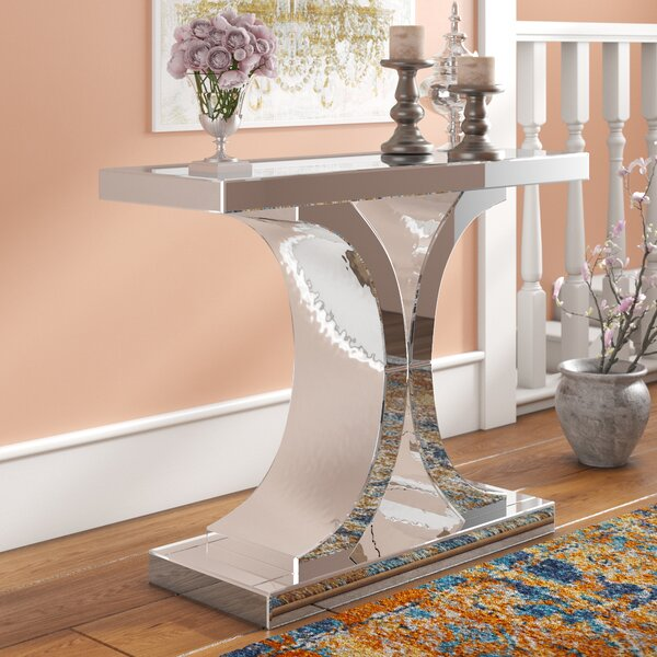 Sasheer Console Table by Mercer41