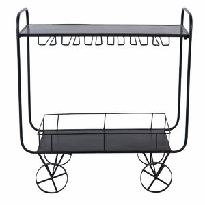 Avonlea Bar Cart