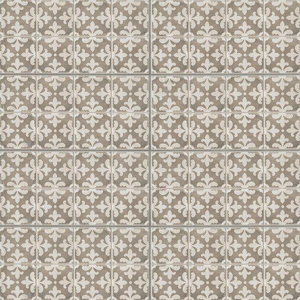 Palazzo Florentina 12 x 24 Porcelain Field Tile