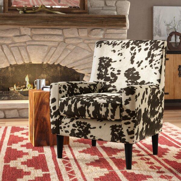 Brevard Armchair by Union Rustic