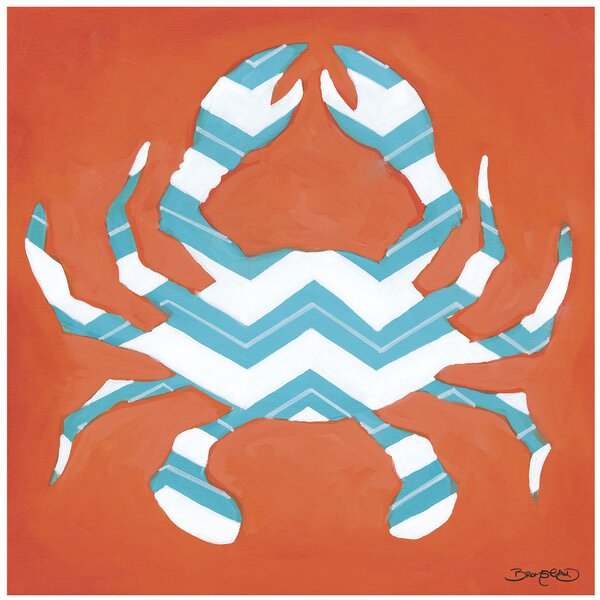 Crabby Occasions Trivet by Thirstystone