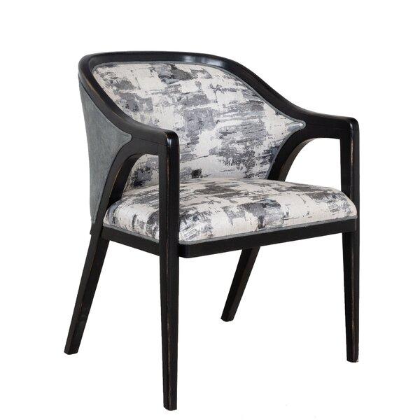 Pacific Barrel Chair by Brayden Studio