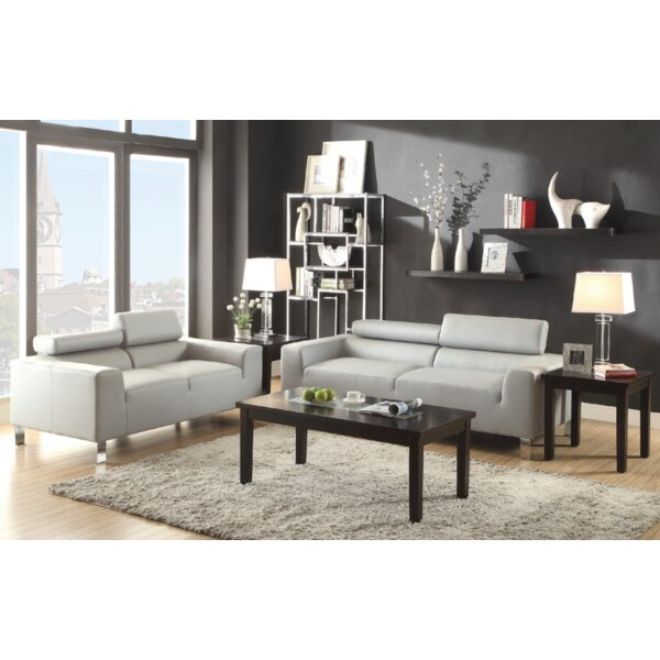 #2 Jenkinson 2 Piece Living Room Set By Orren Ellis 2019 Online