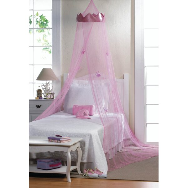 Remy Princess Bed Canopy by Viv + Rae