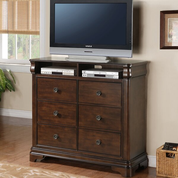 Jad TV Stand For TVs Up To 50