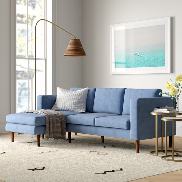 Channing Reversible Sectional by Foundstone Foundstone