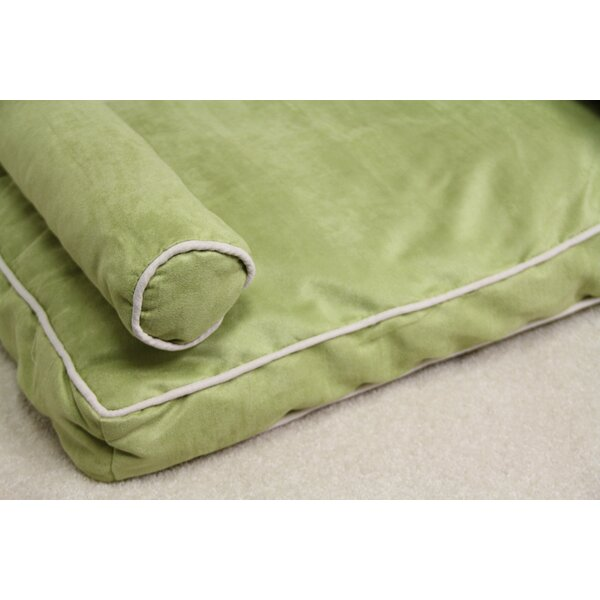 Daybed Cushion Dog Sofa by Pet Lounge Studios