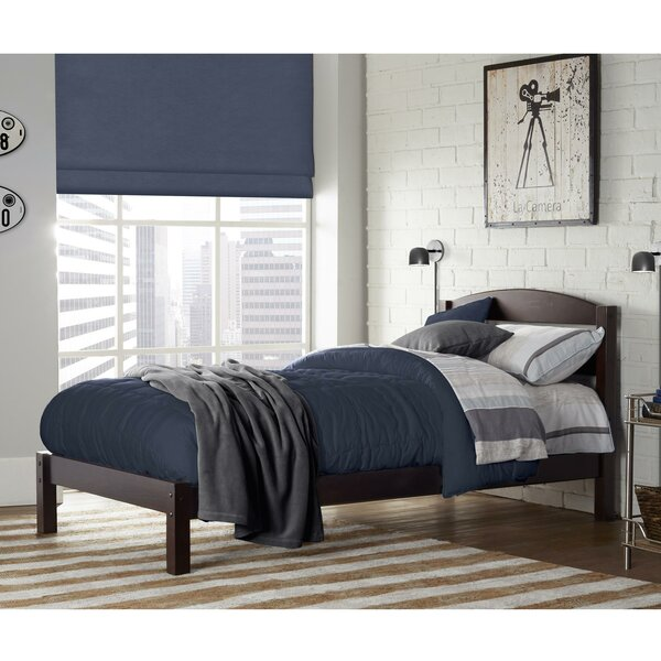 Maddox Twin Platform Bed By Viv + Rae by Viv + Rae Wonderful