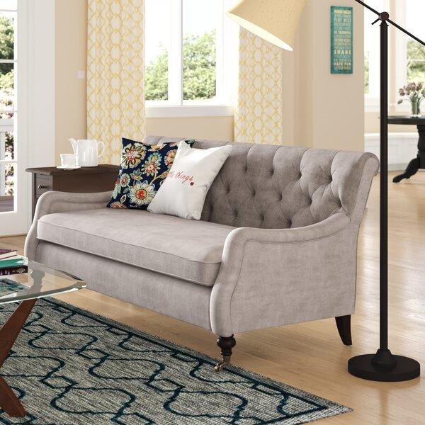 Escudero Sofa By Darby Home Co