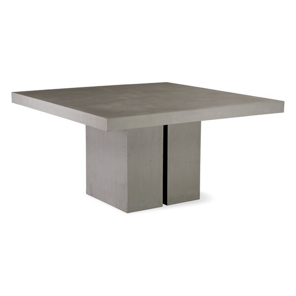 Delapan Concrete Coffee Table