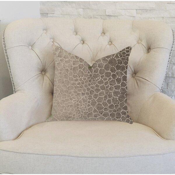 Goodrow Luxury Pillow by Bloomsbury Market