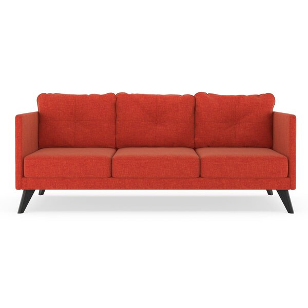 Discount Covey Cross Weave Sofa