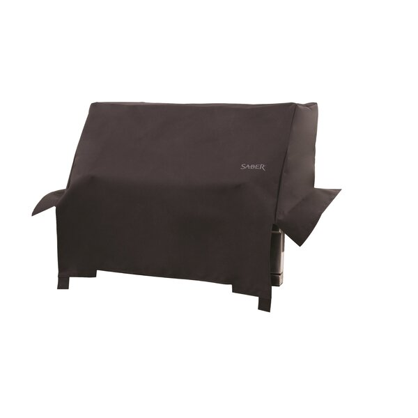 500 Built-In Grill Cover - Fits up to 37 by Saber