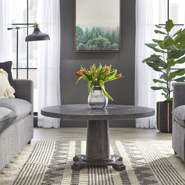 Vicini Coffee Table By Ophelia & Co.