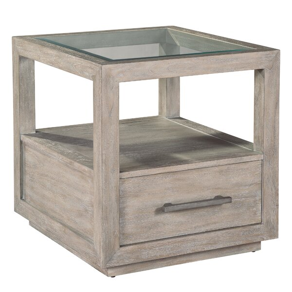 Algona End Table By Foundry Select