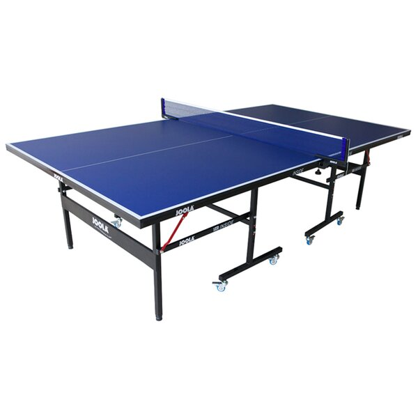 Playback Indoor Table Tennis Table by Joola USAPlayback Indoor Table Tennis Table by Joola USA