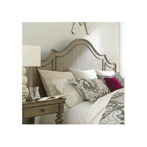 Paredes Panel Headboard by One Allium Way