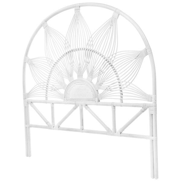 Gafford Open-Frame Headboard by Bungalow Rose Bungalow Rose