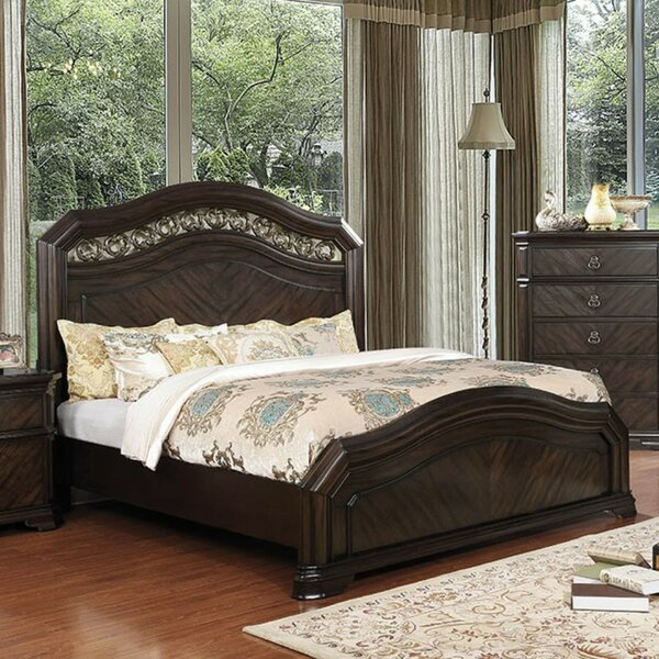 Beeler Platform Bed by Darby Home Co